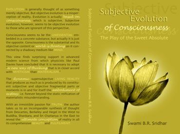 Subjective Evolution